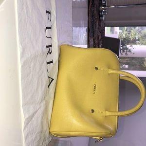 furla purse with detachable strap